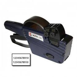Price Labeling Gun Blitz C20 - two rows - alphanumeric 10+10 caractere