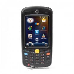 Terminal mobil cu cititor coduri 1D Zebra Motorola MC55A0 - WIndows