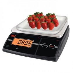 Cantar de verificare Cely PS65 3/6/15/30 kg cu verificare metrologica
