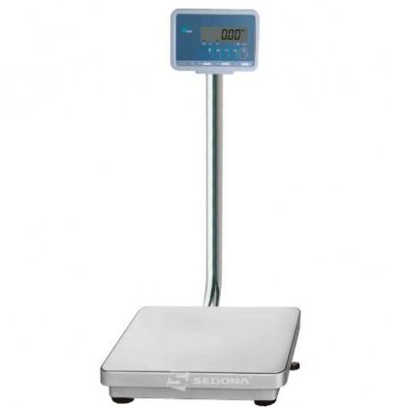 Cantar platforma Digi DS 166 SGA cu acumulator 40x50 cm 150 kg