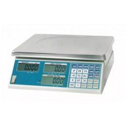 Cantar comercial SWS SEP 15/30 KG - Acumulator