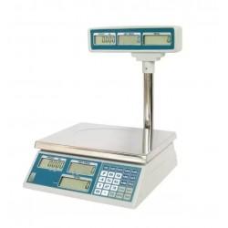 Cantar comercial SWS SEPL 15/30 KG - Acumulator