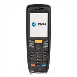 Mobile Terminal with scanner Zebra MC2180 – Windows