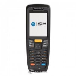 Mobile Terminal with scanner Zebra Motorola MC2180 – Windows