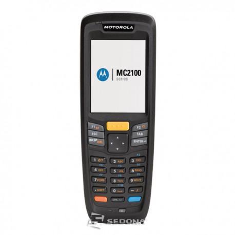 Terminal mobil cu cititor coduri Zebra Motorola MC2180