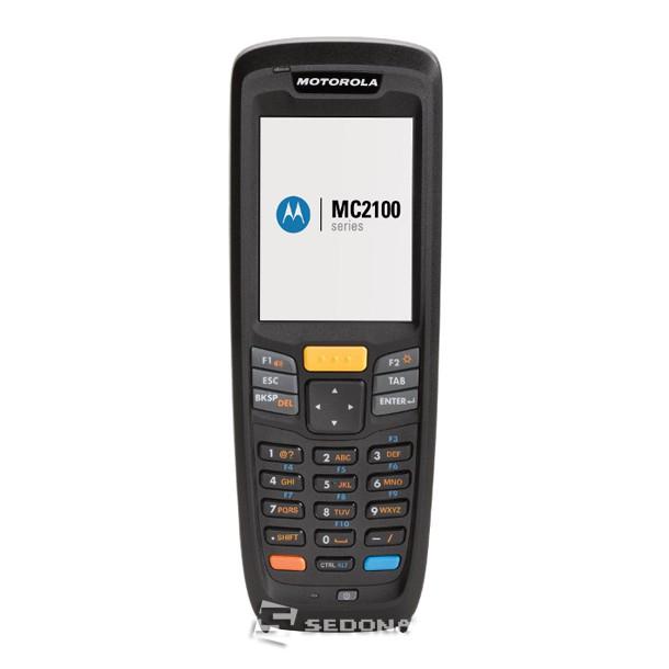 Terminal mobil cu cititor coduri Zebra Motorola MC2180 – Windows