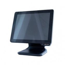 """POS All-in-One 6350, 15"""""""