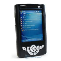 Terminal mobil cu cititor coduri 1D Unitech PA500 II – Windows