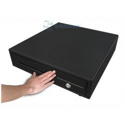 Cash drawer - Large - Push to open