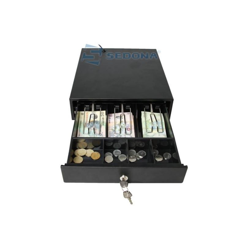 cash drawer small 3 bills sedona