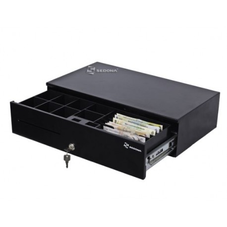Cash Drawer Wide SK500
