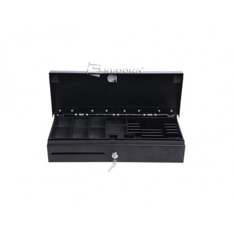 Cash Drawer with Lid FT460