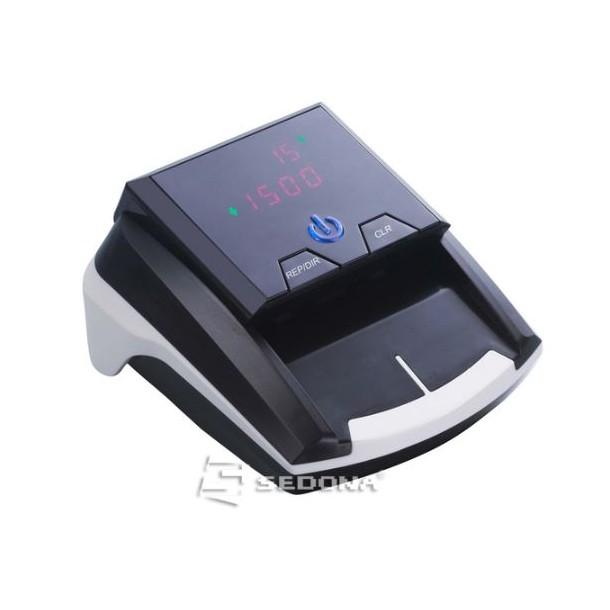 Detector automat de falsuri DP 2268 - 6 valute