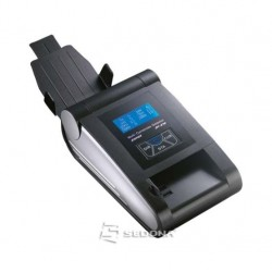 Currency Detector DP 976 - 8 courrencies