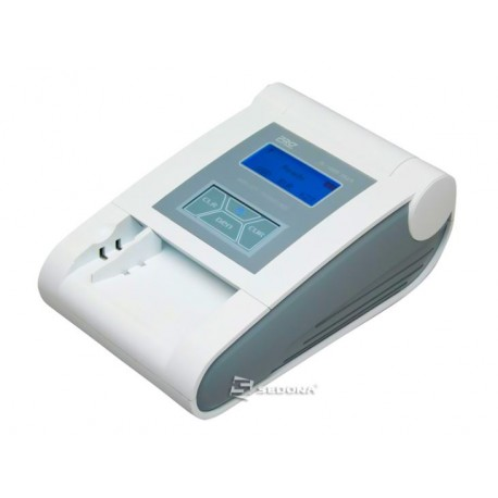 Currency Detector Pro CL400A Multii - 8 courrencies