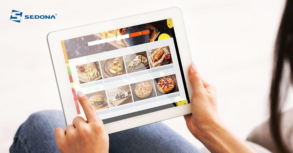 Viitorul Food Delivery e Smart