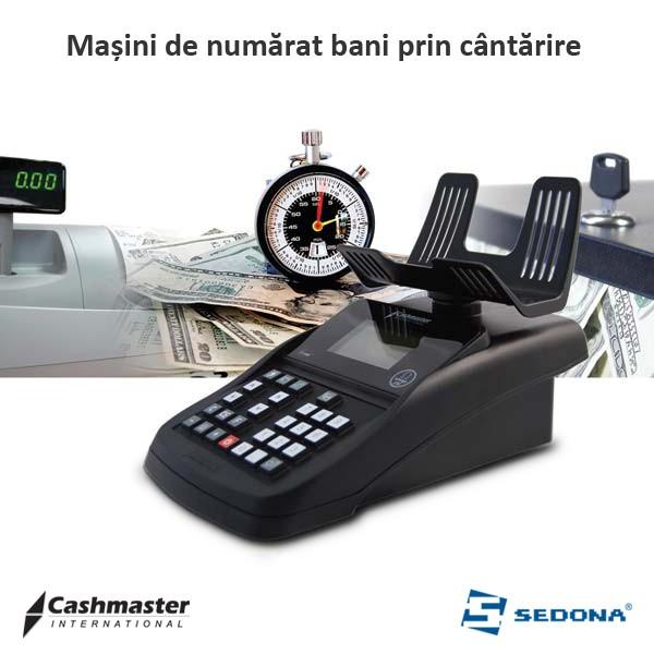 money weighing machine