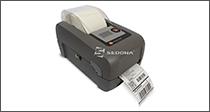 Imprimanta etichete Honeywell Mark III TT